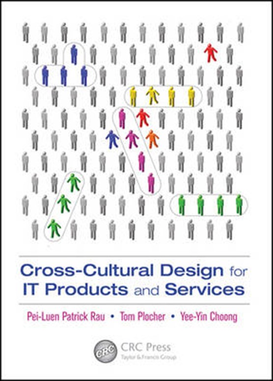 Rau, P: Cross-Cultural Design for IT Products and Services