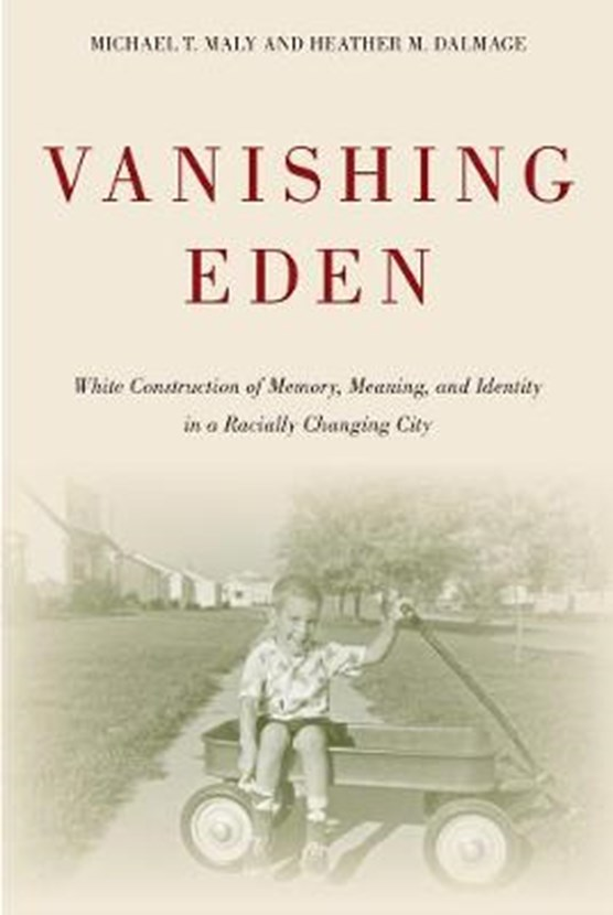 Vanishing Eden