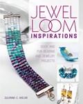 Jewel Loom Inspirations | Julianna C. Avelar |