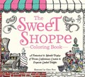 The Sweet Shoppe Coloring Book | Chris Price |