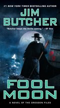 Fool Moon | Jim Butcher |