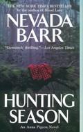 Hunting Season   Nevada Barr  