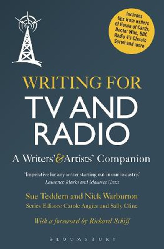 Writing for TV and Radio