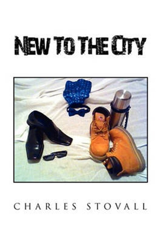 New to the City