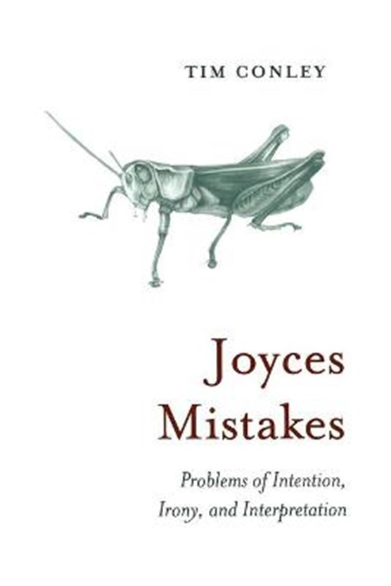 Joyces Mistakes