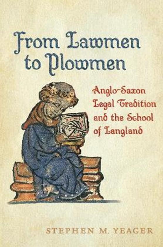 From Lawmen to Plowmen