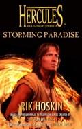 Hercules: The Legendary Journeys: Storming Paradise   Rik Hoskin  