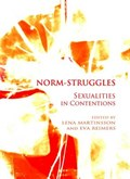 Norm-struggles | auteur onbekend |