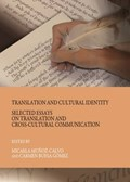 Translation and Cultural Identity   Munoz-Calvo, Micaela ; Gomez, Maria del Carmen Buesa  
