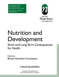 Nutrition and Development | Bnf (british Nutrition Foundation) |