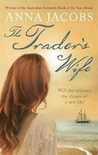 The Trader's Wife | Anna Jacobs |