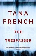 The Trespasser   Tana French  