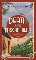 Death in the Tuscan Hills | Marco Vichi |
