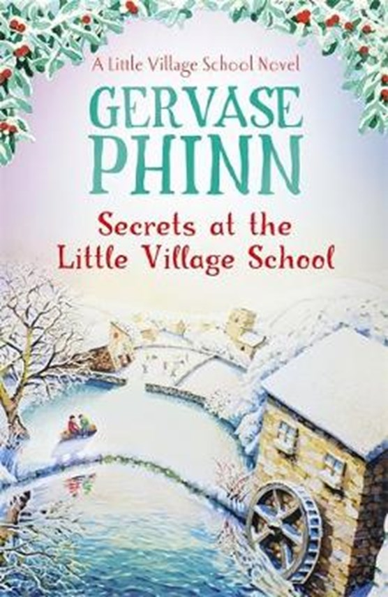 Secrets at the Little Village School