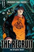 CHERUB: The Recruit Graphic Novel   Robert Muchamore  