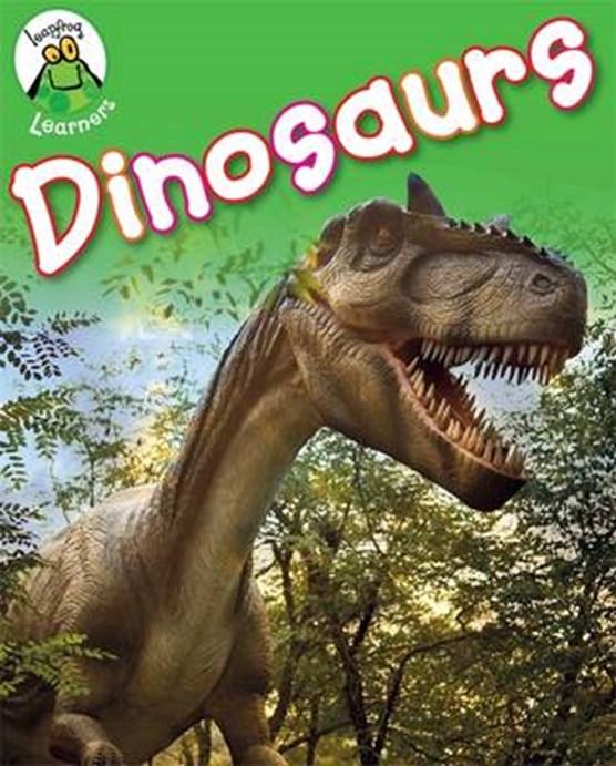 Leapfrog Learners: Dinosaurs