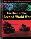 World War Two: Timeline of the Second World War | Simon Adams |