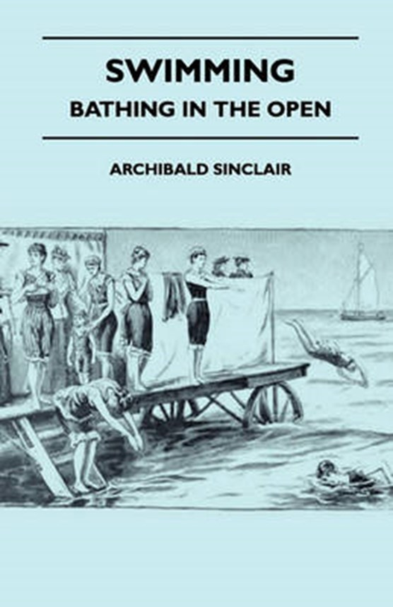 Swimming - Bathing In The Open