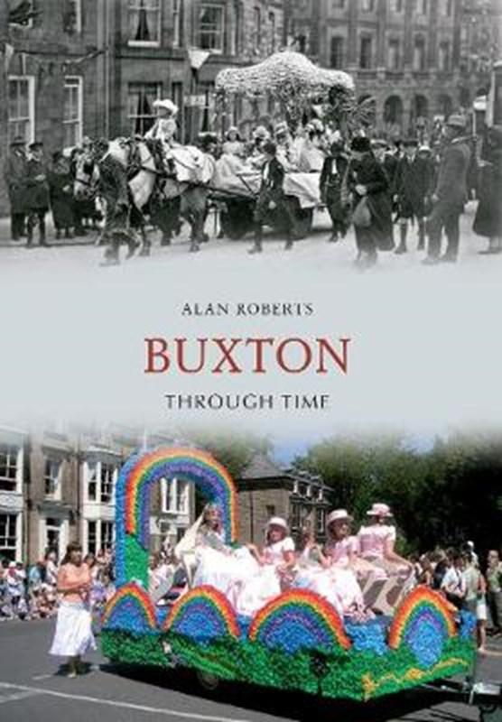 Buxton Through Time