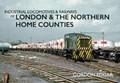 Industrial Locomotives & Railways of London & the Northern Home Counties | Gordon Edgar |