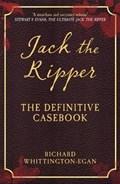 Jack the Ripper   Richard Whittington-Egan  