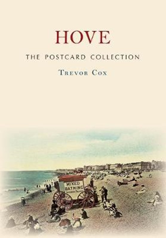 Hove The Postcard Collection