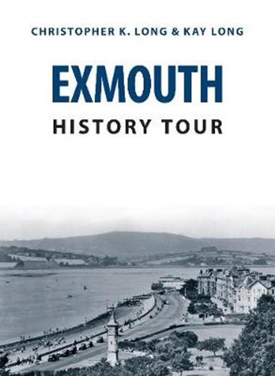 Exmouth History Tour