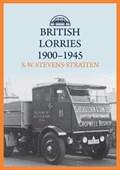 British Lorries 1900-1945 | S. W. Stevens-Stratten |