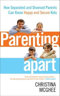Parenting Apart | Christina McGhee |