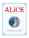 Complete alice   Lewis Carroll  