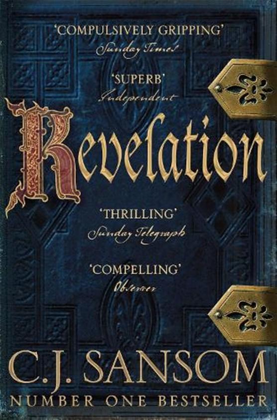 Shardlake (04): revelation