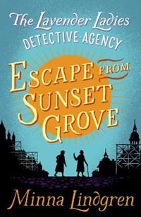 Escape from Sunset Grove | Minna Lindgren |