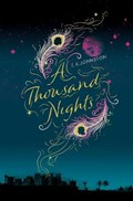 A Thousand Nights | E.K. Johnston |