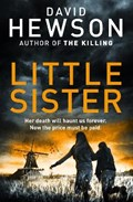 Little sister   David Hewson  