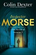 The Secret of Annexe 3 | Colin Dexter |