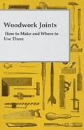 Woodwork Joints - How to Make and Where to Use Them | A. Practical Joiner |