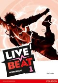 Live Beat 1 Workbook   Rod Fricker  