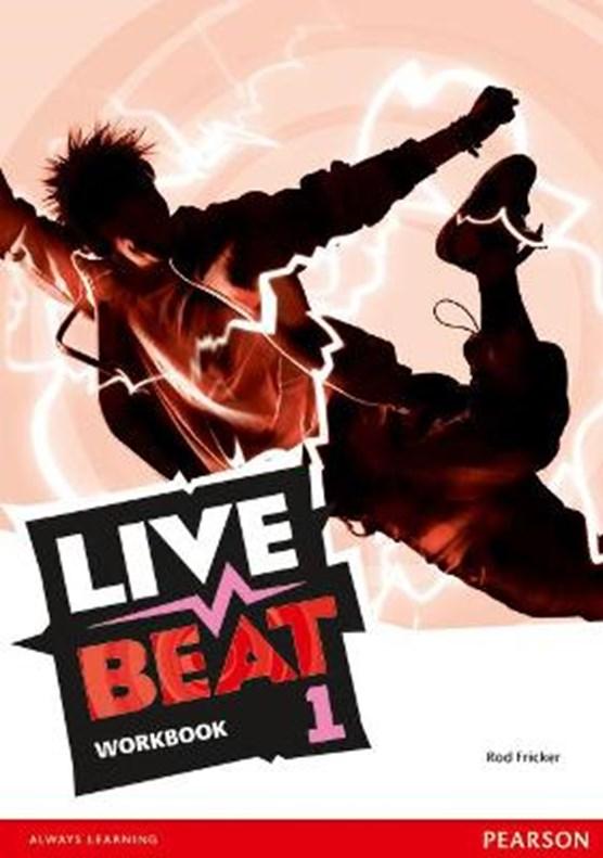 Live Beat 1 Workbook