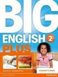 Big English Plus American Edition 2 Student's Book   Mario Herrera ; Christopher Sol Cruz  