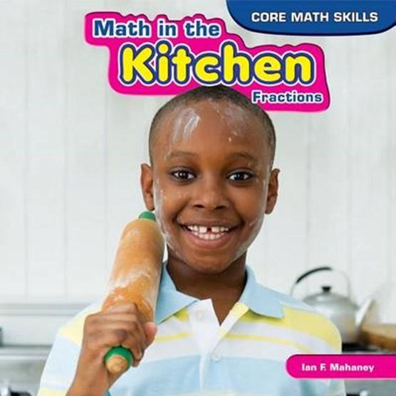 Math in the Kitchen