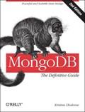 MongoDB | Kristina Chodorow |