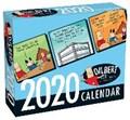 Dilbert 2020 Day-to-Day Calendar   Scott Adams  