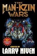 Man-Kzin Wars 25th Anniversary Edition   Larry Niven  