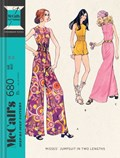 Vintage McCall's Journal | The McCall Pattern Company |