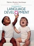 Encyclopedia of Language Development   Brooks, Patricia J. ; Kempe, Vera  