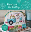 Patchwork Embroidery | Aimee Ray |