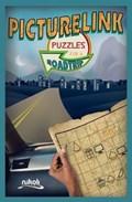 Picturelink Puzzles for a Road Trip | Nikoli |