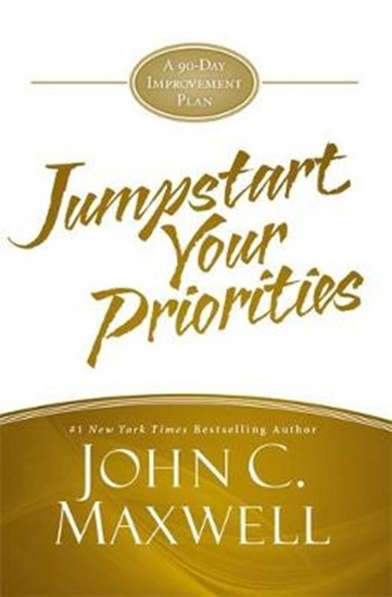 JumpStart Your Priorities