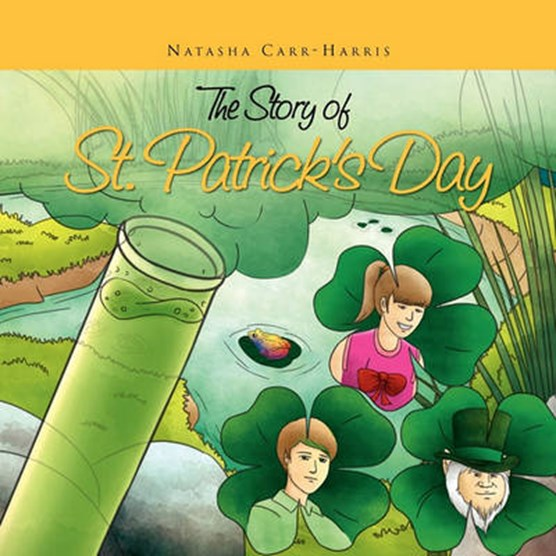 The Story of St. Patrick's Day