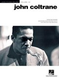 John Coltrane: Jazz Piano Solos Series Volume 24 | John Coltrane |